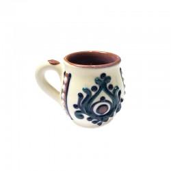Ceșcuță din ceramică de Baia Mare