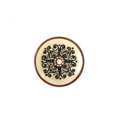 Farfuriuță din ceramică de Baia Mare
