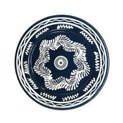 Farfurie din ceramică de Baia Mare