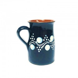 Cană din ceramică de Baia Mare