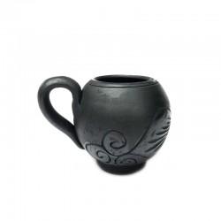 Ceașcă din ceramică de Marginea