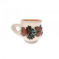 Ceșcuță din ceramică de Baia Mare M5538