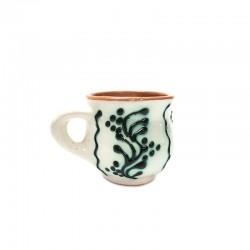 Ceșcuță din ceramică de Baia Mare M5539