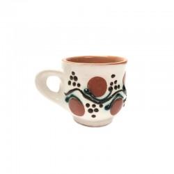 Ceșcuță din ceramică de Baia Mare M5540
