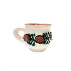 Ceșcuță din ceramică de Baia Mare M5541