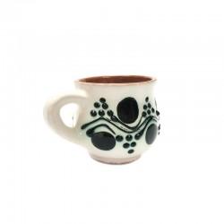 Ceșcuță din ceramică de Baia Mare M5542