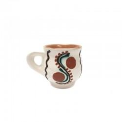 Ceșcuță din ceramică de Baia Mare M5543