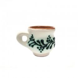 Ceșcuță din ceramică de Baia Mare M5544