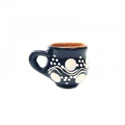 Ceșcuță din ceramică de Baia Mare 5545