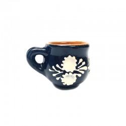 Ceșcuță din ceramică de Baia Mare 5546