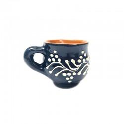 Ceșcuță din ceramică de Baia Mare 5547