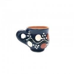 Ceșcuță din ceramică de Baia Mare 5548