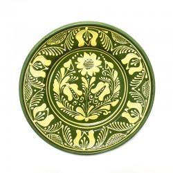 Farfurie din ceramică de Corund Ø 160 mm M5532