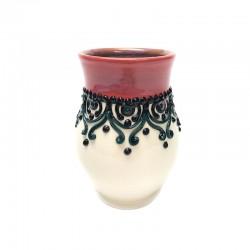 Vază din ceramică de Baia Mare M6