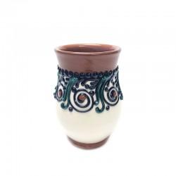 Vază din ceramică de Baia Mare M9
