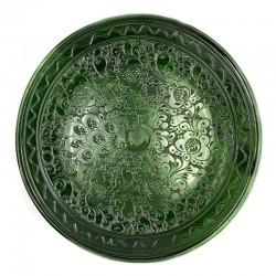 Platou din ceramică de Corund Ø 400 mm M6314