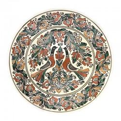 Platou din ceramică de Corund Ø 400 mm M6316