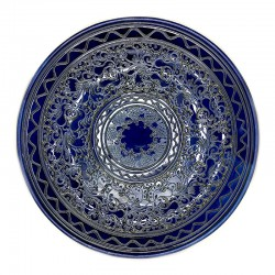 Platou din ceramică de Corund Ø 400 mm M6317