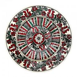 Platou din ceramică de Corund Ø 400 mm M6318