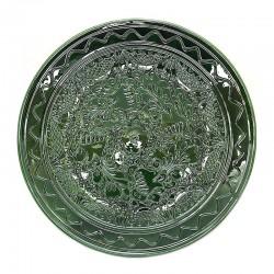 Farfurie din ceramică de Corund Ø 240 mm M6281