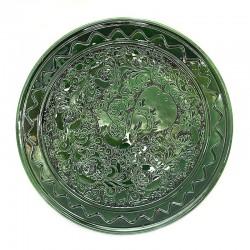 Farfurie din ceramică de Corund Ø 240 mm M6282