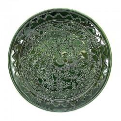 Farfurie din ceramică de Corund Ø 240 mm M6283