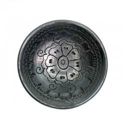 Farfurie din ceramică de Marginea