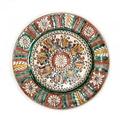 Farfurie din ceramică de Corund Ø 220 mm M7525