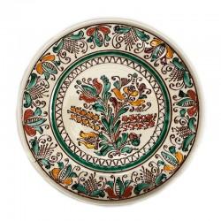 Farfurie din ceramică de Corund Ø 220 mm M7528