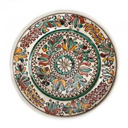 Farfurie din ceramică de Corund Ø 220 mm M7529