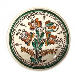 Farfurie din ceramică de Corund Ø 220 mm M7531