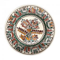 Farfurie din ceramică de Corund Ø 220 mm M7532