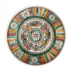Farfurie din ceramică de Corund Ø 220 mm M7533