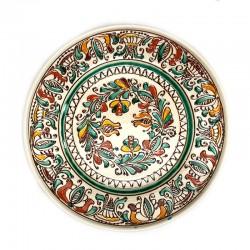 Farfurie din ceramică de Corund Ø 220 mm M7534