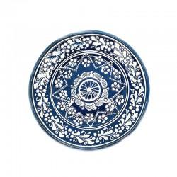 Farfurie din ceramică de Corund Ø 160 mm M6252