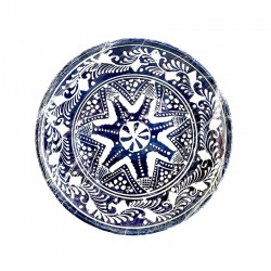 Farfurie din ceramică de Corund Ø 160 mm M7516