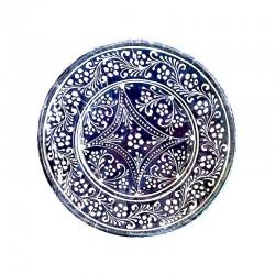 Farfurie din ceramică de Corund Ø 160 mm M7518