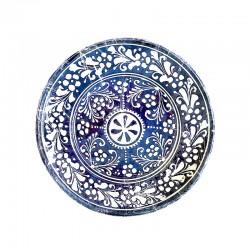 Farfurie din ceramică de Corund Ø 160 mm M7519