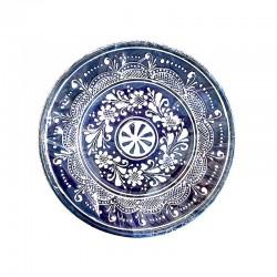 Farfurie din ceramică de Corund Ø 160 mm M7520
