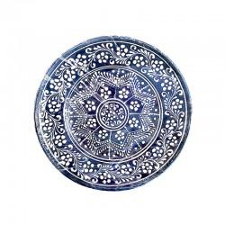 Farfurie din ceramică de Corund Ø 160 mm M7522