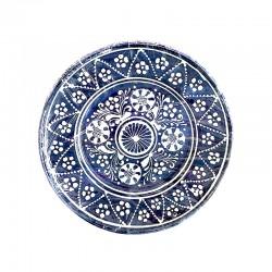 Farfurie din ceramică de Corund Ø 160 mm M7523