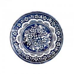 Farfurie din ceramică de Corund Ø 160 mm M7524