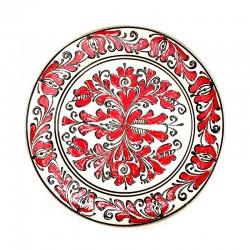 Farfurie din ceramică de Corund Ø 240 mm M7489