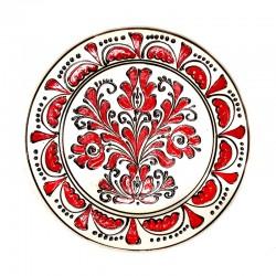 Farfurie din ceramică de Corund Ø 240 mm M7490