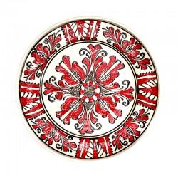 Farfurie din ceramică de Corund Ø 240 mm M7491