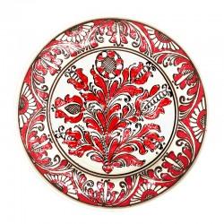 Farfurie din ceramică de Corund Ø 240 mm M7492
