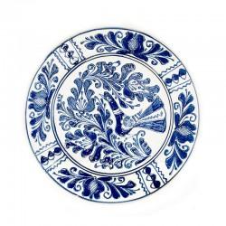 Farfurie din ceramică de Corund Ø 240 mm M7495