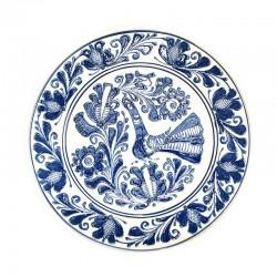 Farfurie din ceramică de Corund Ø 240 mm M7496