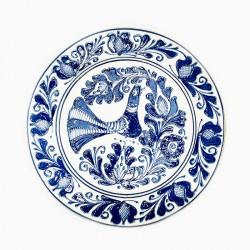 Farfurie din ceramică de Corund Ø 240 mm M7499