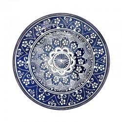 Farfurie din ceramică de Corund Ø 190 mm M7503